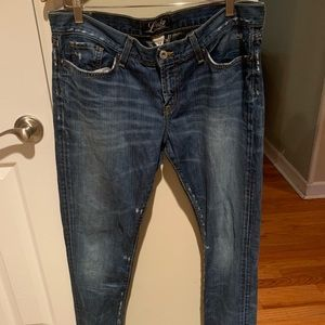 Women's Lucky Brand Jeans Size 14/32
